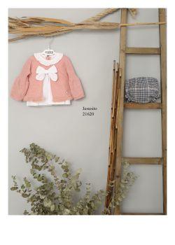 Girls Cuka Pink and Black Set 21620