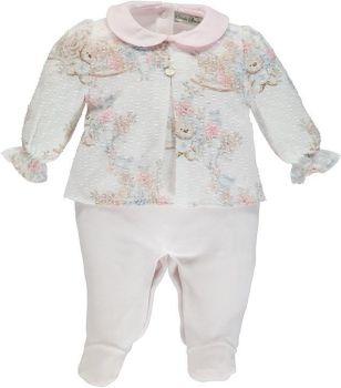 Piccola Speranza Babygrow PS21I002012