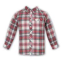 CLEARANCE PRICE Boys Sarah Louise Shirt9561 NOW ONLY £10