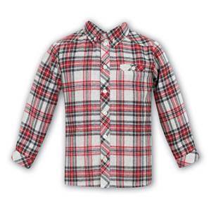 Boys Sarah Louise Shirt9561
