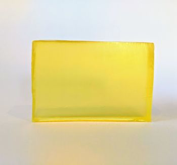 Limoncello Soap Slice