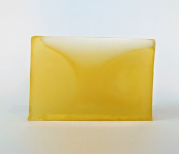 Oud Soap Slice