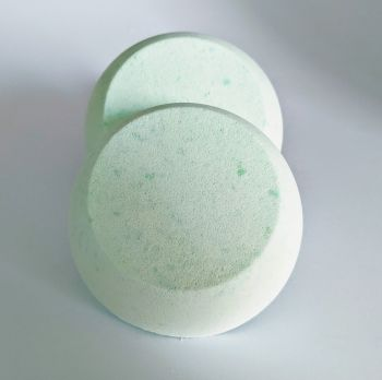 Lime, Basil and Mandarin Bathbomb