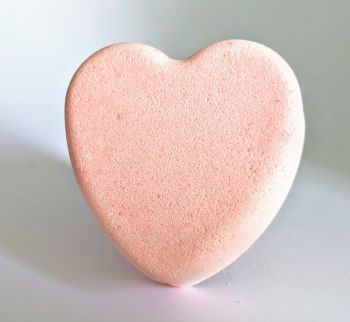 Strawberry Bathbomb