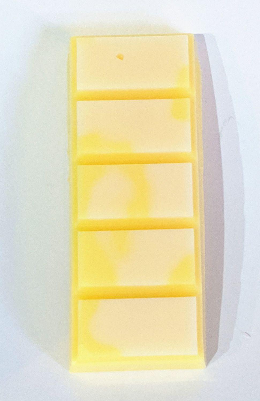 Vanilla Soy Wax Melt Snap Bar