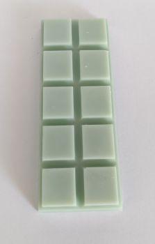 Peppermint & Eucalyptus Soy Wax Melt Snap Bar