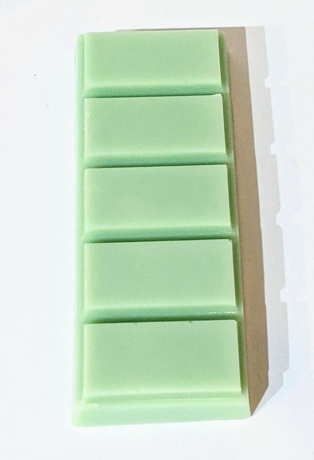 Lemongrass & Ginger Soy Wax Melt Snap Bar