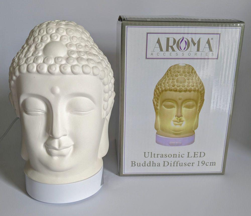Buddha Ultrasonic Diffuser