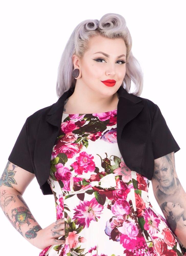 Plus Size Alternative Clothing Keninamas
