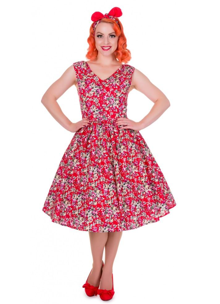 Sale Rockabilly Dresses 50 S Style Dresses Alternative