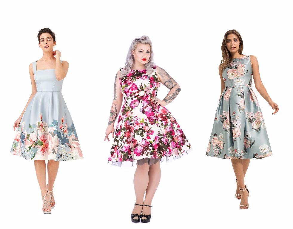 Dress 50s style uk