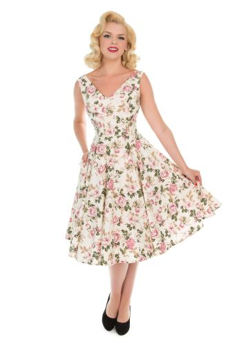 Lily English Rose floral dress 2