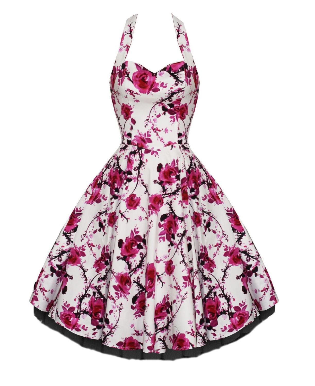 Rockabilly Dress Plus Size Uk – DACC