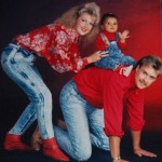 90s family
