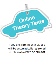 FREE online theory training Ass.