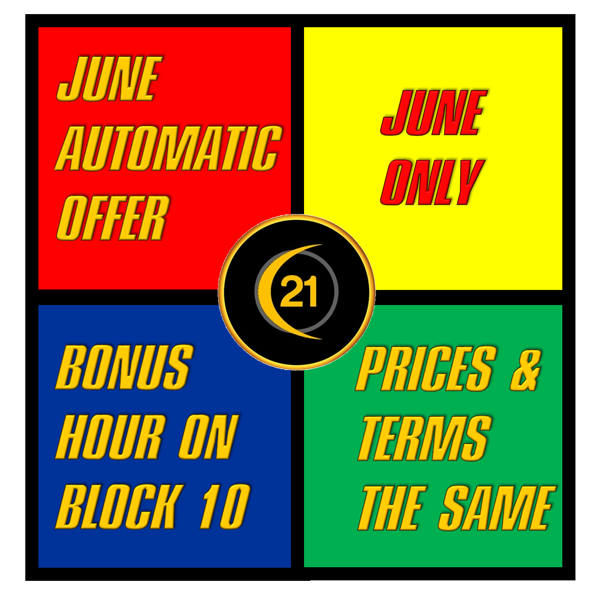 Our great starter offer for automatic driving lessons in Grimsby and Cleethorpes