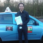 driving lessons grimsby kevin mohee www.21stcenturydriving.co.uk