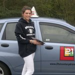 driving lessons grimsby bella cook www.21stcenturydriving.co.uk