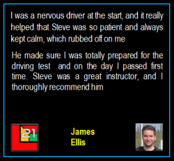driving lessons grimsby review jamesellis
