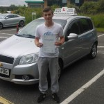 josh venney took his driving lessons in grimsby with www.21stcenturydriving