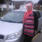 driving lessons grimsby layla gharib www.21stcenturydriving.co.uk