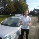 driving lessons grimsby josh tatam took his driving lessons in grimsby with