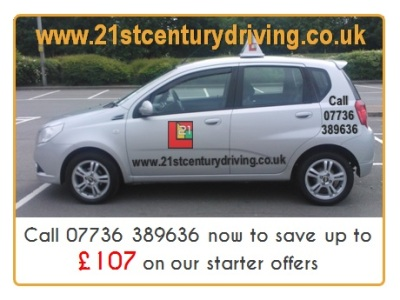 Image of driving lessons grimsby 21st century driving training car and offer