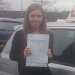 driving lessons grimsby alicia copland www.21stcenturydriving.co.uk