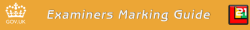 govexaminersmarkingguide