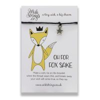 Bellatrix Fox WishString