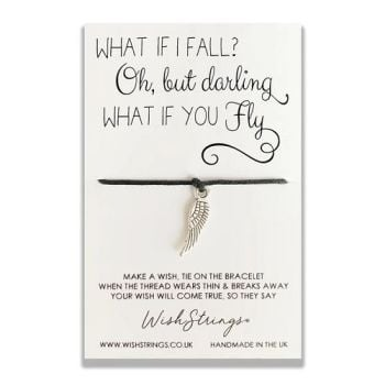 Tamsin Fly WishString