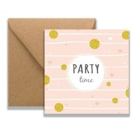 Sophie Party Card