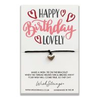 Aileena Lovely WishString*