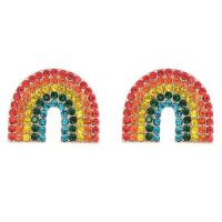 Aaisha Rainbow Earrings