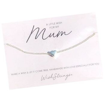 Winona Mum Necklace