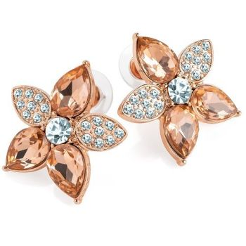 Paulette Flower Earrings