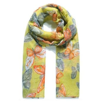 Agnes Butterfly Scarf