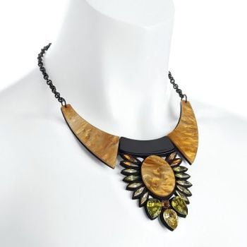 Graycee Statement Necklace