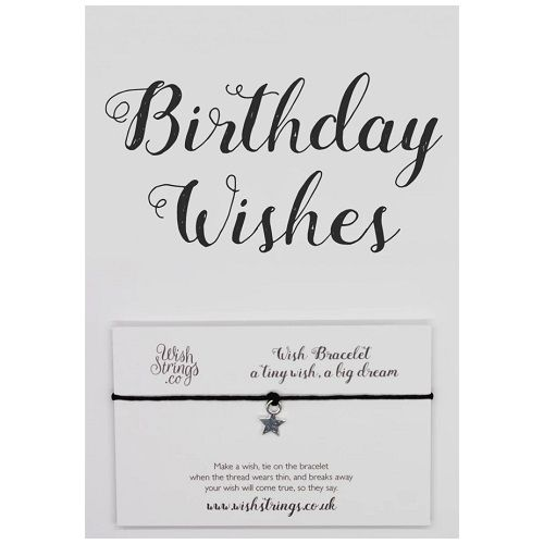 Neave Birthday Card & Gift Set