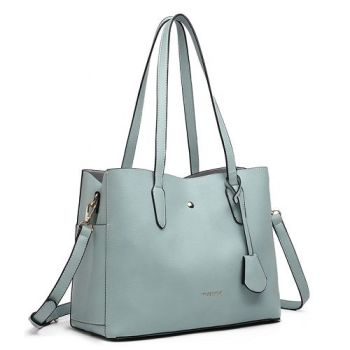 Willow Tote Bag - Green*