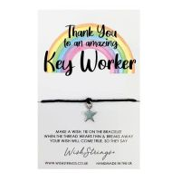 Lindi Key Worker WishString*