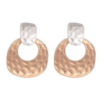 Dani Abstract Earrings
