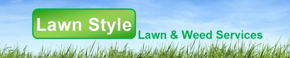 Lawn Style, site logo.