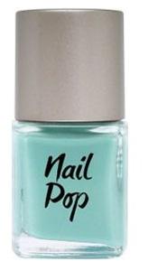 Look Beauty Nail Pop Polish - It's Mint
