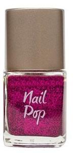 Look Beauty Nail Pop Polish - Berry Fizz