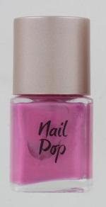 Look Beauty Nail Pop Polish - Romance