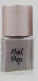 Look Beauty Nail Pop Polish - Ghost