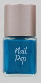 Look Beauty Nail Pop Polish - Island