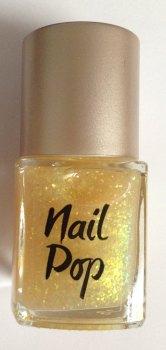 Look Beauty Nail Pop Polish - Sequin Effect