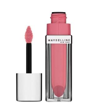 Maybelline Colorsensational Color Elixir Lip Gloss - 705 Blush Essence